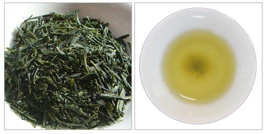 上煎茶 通販 無農薬
