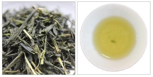 煎茶 無農薬